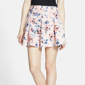 Lush Skater Skirt